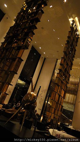 w hotel廣州 公共空間 (5)