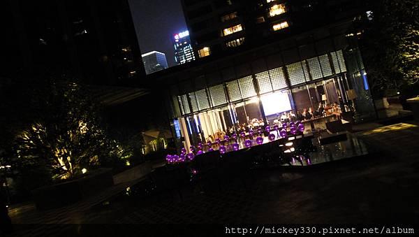 w hotel廣州 公共空間 (11)