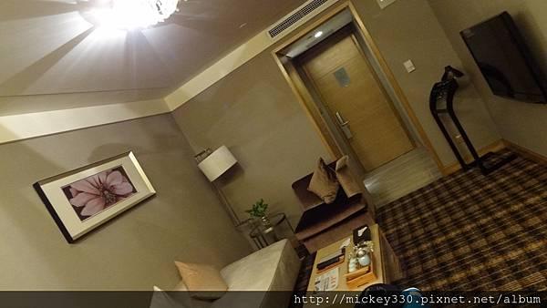 南昌格蘭雲天國際酒店  (12)