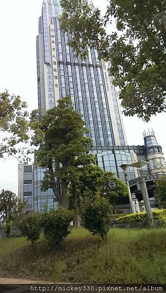 南昌格蘭雲天國際酒店  (71)