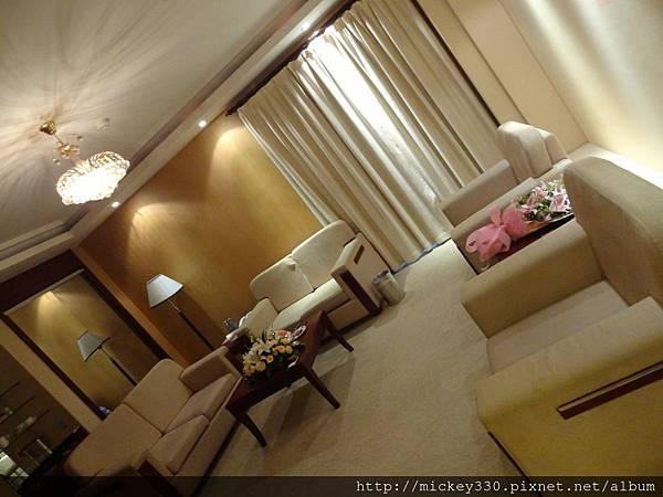 2013南昌東方豪景花園酒店 (6)