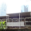 2013 新加坡 GILLMAN BARRACKS藝術特區 ~空間與建築 (3)