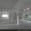 2013 新加坡 GILLMAN BARRACKS藝術特區 ~空間與建築 (4)