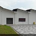 2013 新加坡 GILLMAN BARRACKS藝術特區 ~空間與建築 (8)