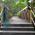 2013 新加坡 GILLMAN BARRACKS藝術特區 老橋老門 (5)