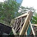 2013 新加坡 GILLMAN BARRACKS藝術特區 老橋老門 (6)