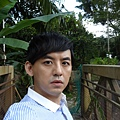 2013 新加坡 GILLMAN BARRACKS藝術特區 老橋老門 (7)