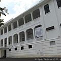 2013 新加坡 GILLMAN BARRACKS藝術特區 藝廊一 (12)