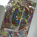 2013 新加坡 GILLMAN BARRACKS藝術特區 藝廊八 (3)