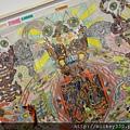 2013 新加坡 GILLMAN BARRACKS藝術特區 藝廊八 (6)