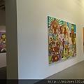 2013 新加坡 GILLMAN BARRACKS藝術特區 藝廊八 (8)
