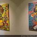 2013 新加坡 GILLMAN BARRACKS藝術特區 藝廊八 (11)