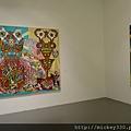 2013 新加坡 GILLMAN BARRACKS藝術特區 藝廊八 (12)