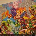 2013 新加坡 GILLMAN BARRACKS藝術特區 藝廊八 (13)