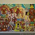 2013 新加坡 GILLMAN BARRACKS藝術特區 藝廊八 (16)