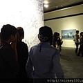 2013 1115高美館~動漫美學雙年展開幕記者會 (8)
