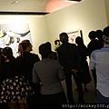 2013 1115高美館~動漫美學雙年展開幕記者會 (15)
