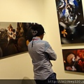 2013 1115高美館~動漫美學雙年展開幕記者會 (26)