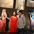 2013 1115高美館~動漫美學雙年展開幕記者會 (28)
