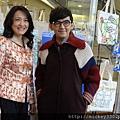 2014 3 10夏米雅記者會與rootote公益活動 (16)