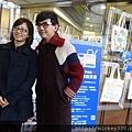 2014 3 10夏米雅記者會與rootote公益活動 (20)