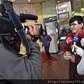 2014 3 10夏米雅記者會與rootote公益活動 (22)