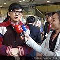 2014 3 10夏米雅記者會與rootote公益活動 (23)