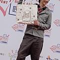 2014 3 10夏米雅記者會與rootote公益活動 (31)
