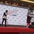 2014 3 10夏米雅記者會與rootote公益活動 (35)