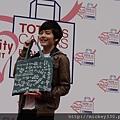 2014 3 10夏米雅記者會與rootote公益活動 (43)