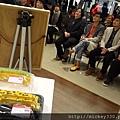 2014 4 2  ART REVOLUTION展前記者會之藝出慈悲義賣預展 (2)