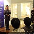 2014 4 2  ART REVOLUTION展前記者會之藝出慈悲義賣預展 (6)