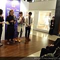 2014 4 2  ART REVOLUTION展前記者會之藝出慈悲義賣預展 (11)