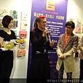2014 4 2  ART REVOLUTION展前記者會之藝出慈悲義賣預展 (12)