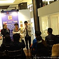 2014 4 2  ART REVOLUTION展前記者會之藝出慈悲義賣預展 (14)