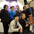 2014 4 2  ART REVOLUTION展前記者會之藝出慈悲義賣預展 (15)
