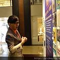 2014 4 2  ART REVOLUTION展前記者會之藝出慈悲義賣預展 (18)