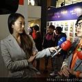 2014 4 2  ART REVOLUTION展前記者會之藝出慈悲義賣預展 (21)