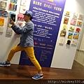 2014 art revolution台北新藝術蔔覽會藝出慈悲預展 (14)