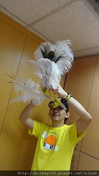 2012 929高雄台灣設計展年度主題館之候鳥彩繪活動 (12)