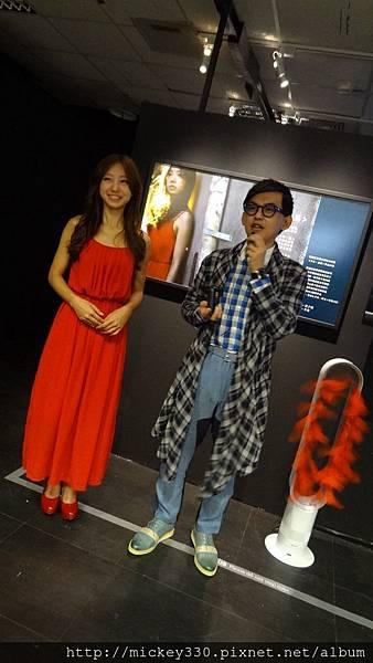 2012 921街大歡囍聯展開幕 (5)