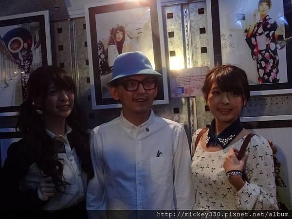 2012 1019人像專科攝影展台北座談會 (3)