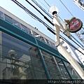 2014 5 17    大阪~心齋橋NIKKO HOTEL往南船場一帶再返NIKKO日航酒店周邊 (8)