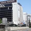 2014 5 17    大阪~心齋橋NIKKO HOTEL往南船場一帶再返NIKKO日航酒店周邊 (9)