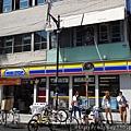 2014 5 17    大阪~心齋橋NIKKO HOTEL往南船場一帶再返NIKKO日航酒店周邊 (16)