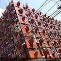 2014 5 17    大阪~心齋橋NIKKO HOTEL往南船場一帶再返NIKKO日航酒店周邊 (19)