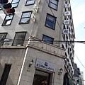 2014 5 17    大阪~心齋橋NIKKO HOTEL往南船場一帶再返NIKKO日航酒店周邊 (45)