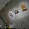 2014 6 5北美館 未明的雲朵聯展 (5)
