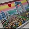 2014 6 5北美館 未明的雲朵聯展 (6)