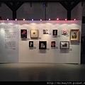2014 6 7~8 BELLA儂儂30藝術義賣特展